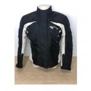 Jaqueta Fem Impermeável de Proteção em Cordura - Lookwell - S/P - 042/57005