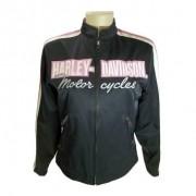 Jaqueta Feminina Cordura -Original Harley-Davidson - Tam XS/PP - 032/94161
