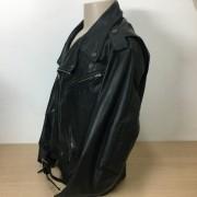 Jaqueta Masculina em Couro - Harley-Davidson - Preta - Tam 2XL - 032/15405