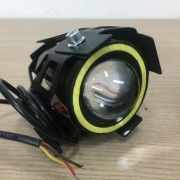 Kit Led Auxiliar - Universal- Paralelo - Par - 001/42906