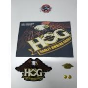 Kit Original Associado HOG - 022/15906