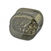 Lanterna Traseira de Led - Fumê - HD Multifit - 001/09609