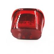 Lanterna Traseira de Led Vermelha - HD Multifit - 001/90707
