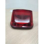 Lanterna Traseira Vermelha Original - HD Multifit - 001/02967