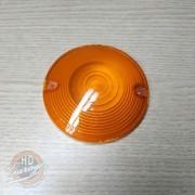 Lente Laranja Pisca - HD Heritage/Touring - 01 Unidade - 001/97902