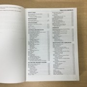 Manual do Proprietário Harley-Davidson Sportster 2006 - 051/02940