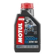 Motul 3000 4T 20W50 - Motor - 1 Litro - 110551