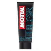 Motul E6 - Chrome E Alu Polish - Limpa Cromo - 100 ml - 103001