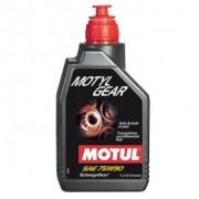 Motul Motyl Gear - 75w90 - Câmbio - 1 Litro - 109055 - 014/24800