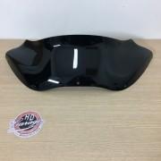 Parabrisa Policarbonato - HD Touring Road Glide até 2013 - Klock Werks Custom Cycles - Perfil Baixo - Fumê - 011/39700