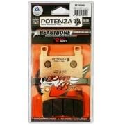 Pastilha de Freio Dianteira Especial - HD Softail 15 e Acima - Potenza PTZ530HD - 005/30905