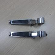 Pedaleira Auxiliar para Protetor de Motor - Multifit - Par - 015/66207