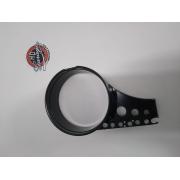 Relocador Lateral de Velocímetro - HD Multifit - Preto - 002/09409