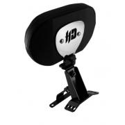 REPOREncosto do Piloto JJ Custom - HD Fatboy /HD Deluxe / HD Heritage 2007 á 2021 - Cromo - 007/12107