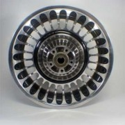 Roda Traseira Original - HD Touring - Aro 16 - 019/33303