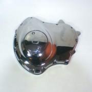 Tampa do Motor com Acabamento - Lado Esquerdo - V-Rod VRSC - 012/13409