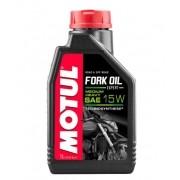 Transmissões e Sistemas Hidráulicos - Fork Oil 15W - 1 litro - 014/06345