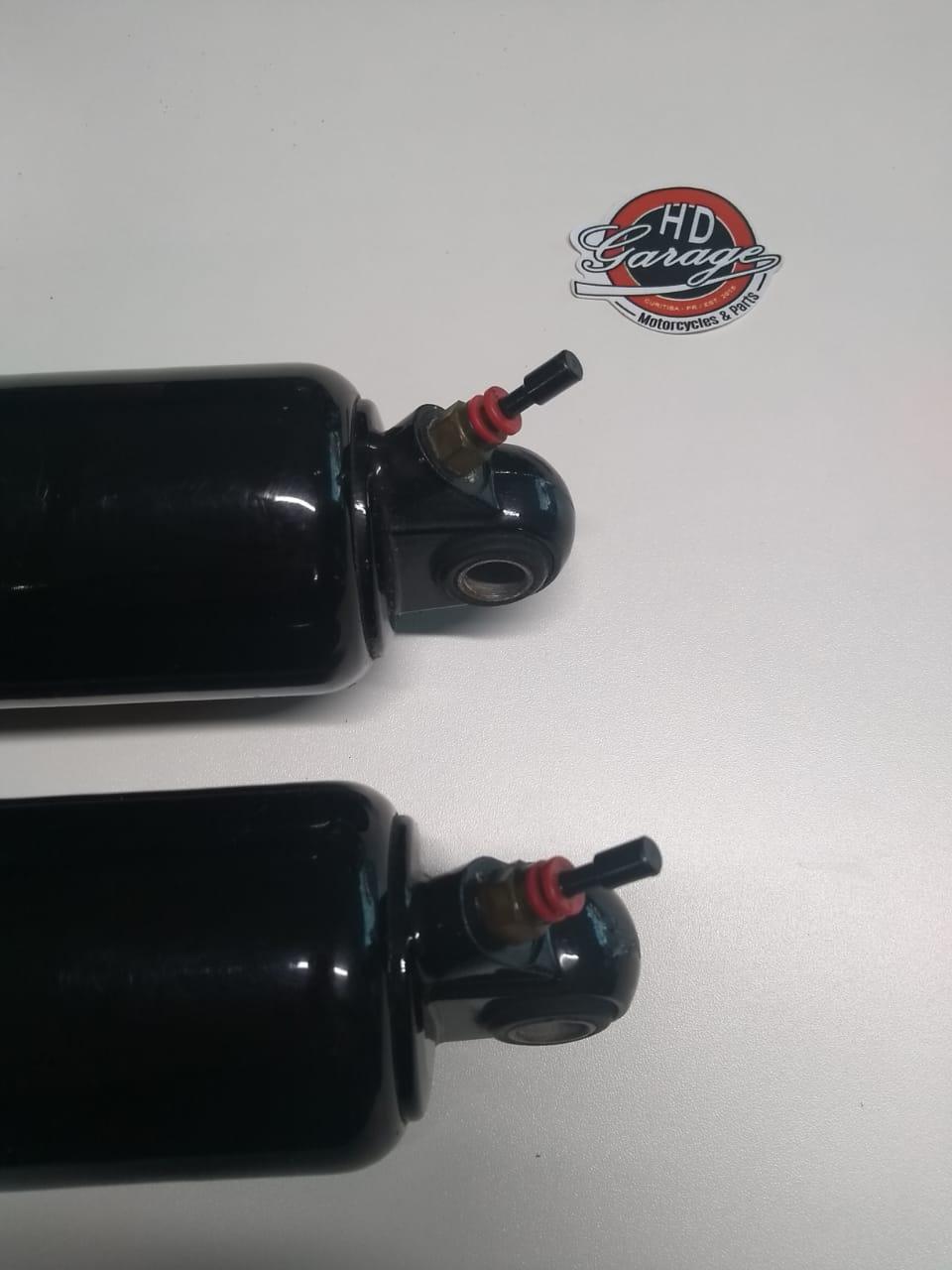 Amortecedores Genuinos Pressurizados - HD Touring - Par - 005/45809