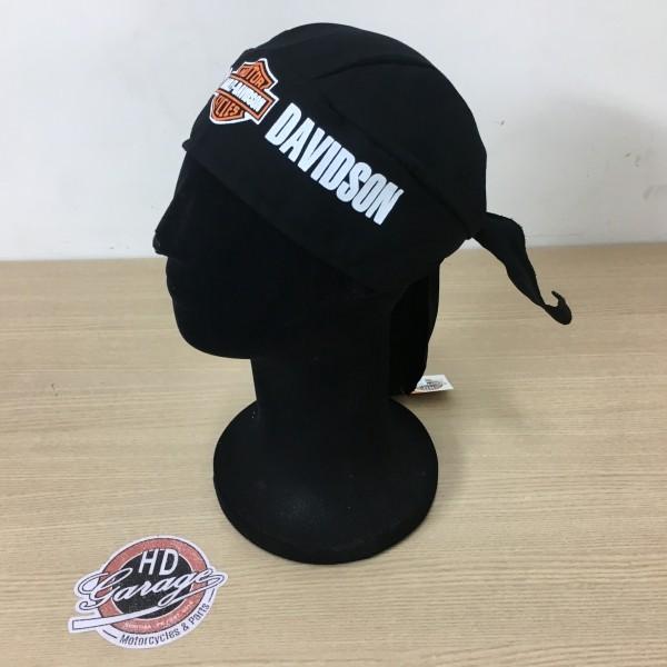 Bandana de Amarrar - Motivo Bar & Shield Harley-Davidson - 031/22905
