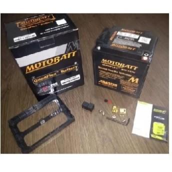 Bateria Motobatt - Harley-Davidson - HD Touring - MBTX30U-HD - 013/27909