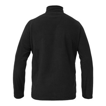 Blusa Zip Curtlo Masc Thermo Fleece 100 Uv50 - Vtb001 - 050/85706