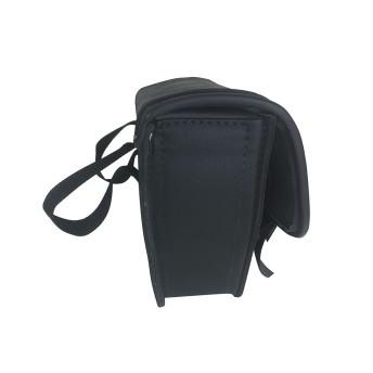 Bolsa de Balança Preta - HD Sportster - Engate Rápido - 008/53041