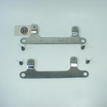 Braços Adaptadores para Sissy Bar - HD Dyna - 007/63404