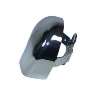 Capa Cromada de Buzina - Multifit - 006/80209
