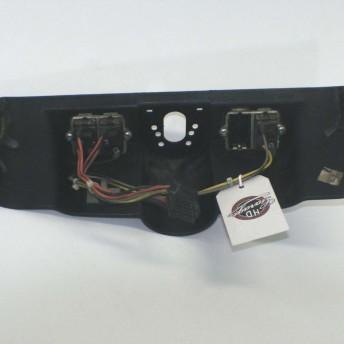 Capa da Ignição e Botões de Controle - HD Touring - 014/72684