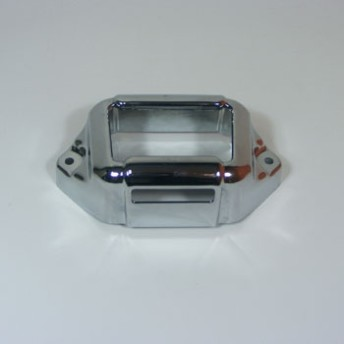 Capa de Regulador de Voltagem - HD Touring - 012/12326