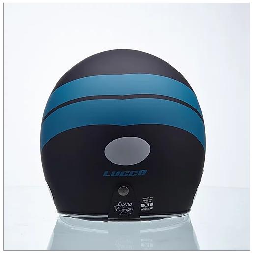 Capacete Lucca Sublime Blue Stripe - 027/79002