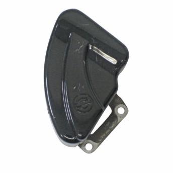 Capas da Pinça de Freio - Pretas - HD Touring - Par - 005/05805