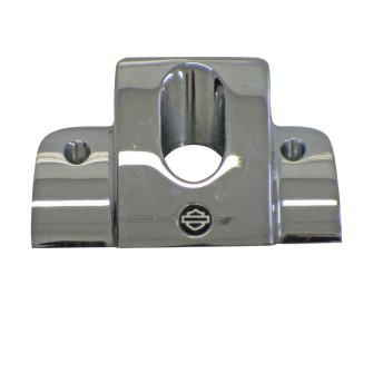 Capas das Velas do Motor - Cromadas - Par - HD Multifit - 012/96245