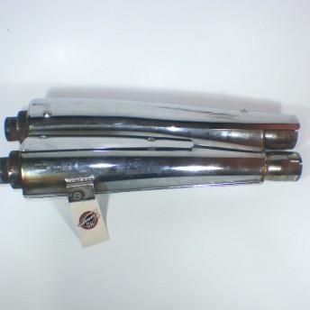 Catalizador Original VRod 2002-2008 - 010/95053