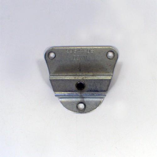 Chapa de Fixação do Elemento Filtrante - HD Touring - 004/25305