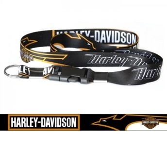Chaveiro de Pescoço Harley-Davidson - CHHD0003G