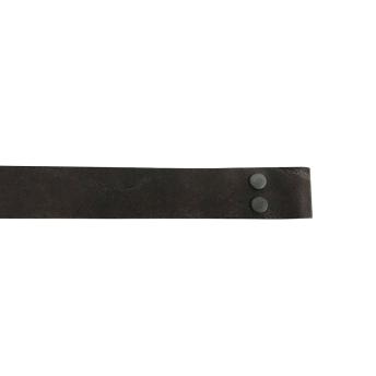 Cinto de Couro Marrom - HDGC Acessories - 95 cm - 035/78602