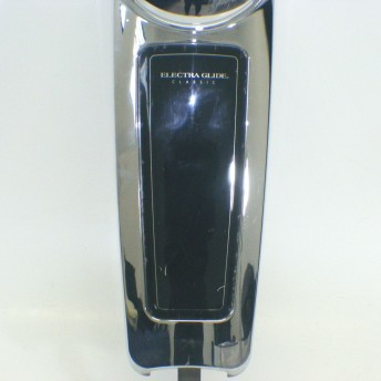 Console Cromado do Tanque - HD Touring - 003/66512