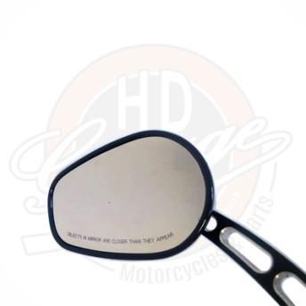 Espelho Retrovisor Lado Esquerdo - HD Multifit - 012/62920