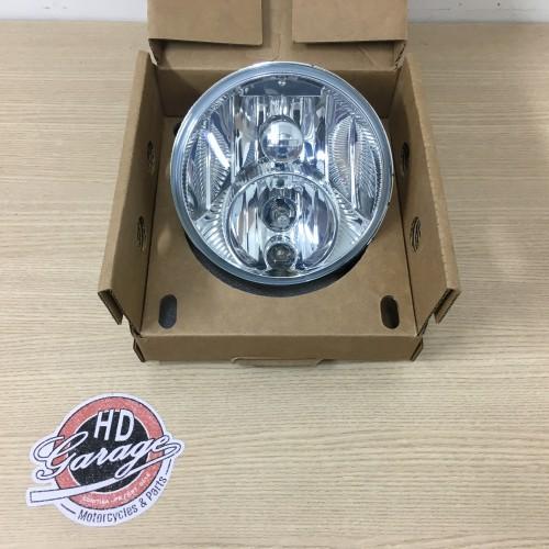Farol Principal Original - 7 Polegadas - HD Multifit - Modelo Novo - 001/50707