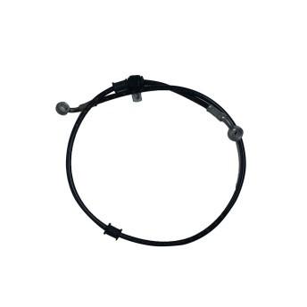 Flexível de Freio sem ABS - HD Fat Boy - 90 cm - 009/87406