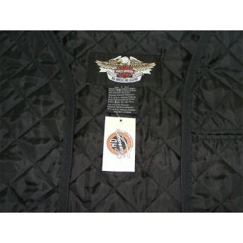 Forro Térmico para Jaquetas - Harley-Davidson - Tam L - 032/35800