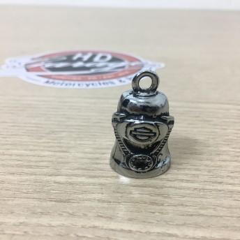 Guardian Bell em Metal - Motivo Bar&Shield - 022/21606