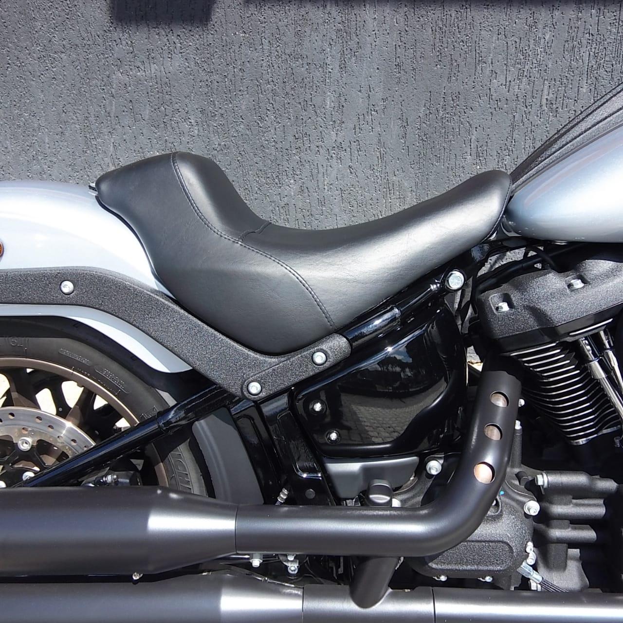 Harley-Davidson Softail Low Rider S Prata - 2020/2020 - 036/76802