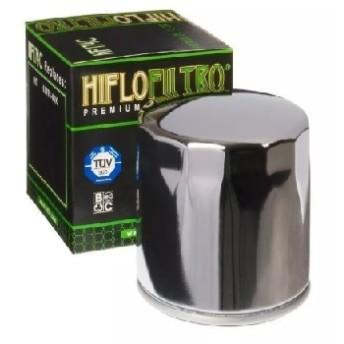 HF174C - FILTRO DE ÓLEO - HIFLOFILTRO CHROME - HD VROD - 016/14410