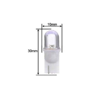 Lampada Led T10 Pingo - 001/90600