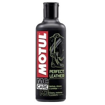 Motul M3 - Perfect Leather - Cuidados com o Couro - 250 ml - 102994