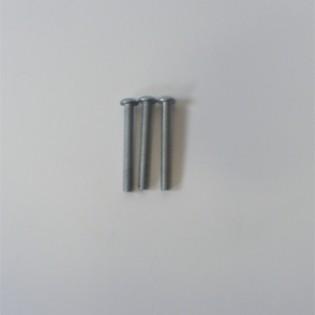 Parafusos Torx Fixação Elemento Filtrante HD - 3 unid - 004/05308