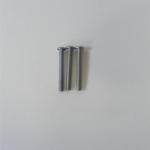 Parafusos Torx Fixação Elemento Filtrante HD - 3 unid - 004/67001