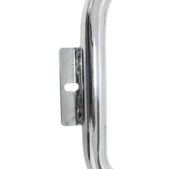 Protetor de Motor Cromado Moustache - HD Dyna - 015/54601